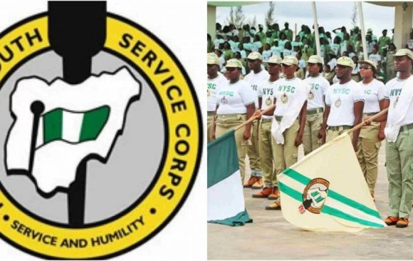 NOTICE TO ALL GRADUATE STUDENTS ON NYSC MOBILIZATION LINK